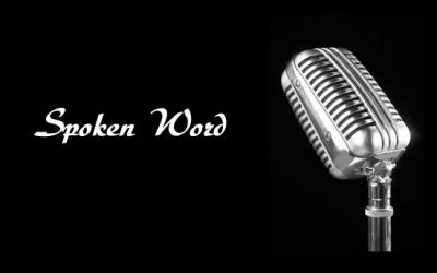 Spoken Word – Artful Stories