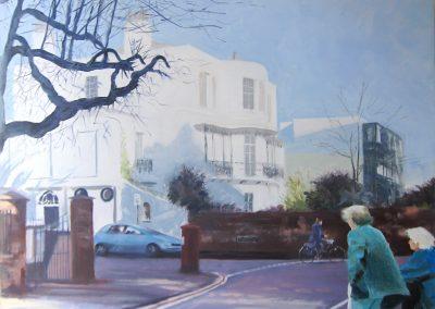 Montpelier Spa Road Cheltenham 74 x60