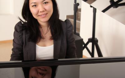 Malika Richards – Piano Recital