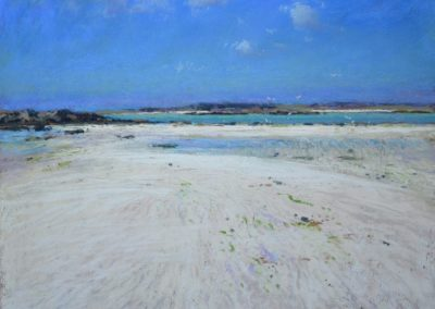 The Sands of Scilly, Michael Norman