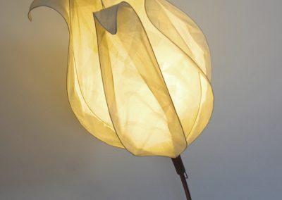 Colin Chetwood, Faith Lamp