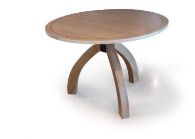 Derek Elliott, Round Table, Sycamore