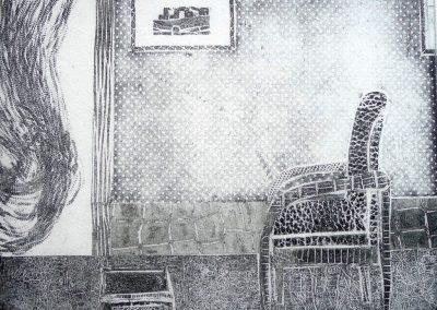 Fouzia-Zafar-ARE-Arrangement-in-Black-No.1