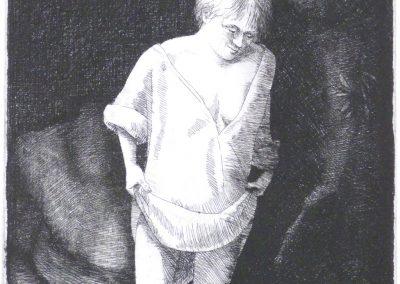 Frans-Wesselman-After-Rembrandt-Hazel-bathing-etching-26x19-cm