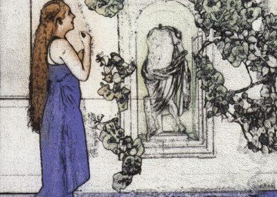 Margaret-Ashman-In-The-Courtyard
