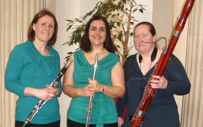 Trio Ebano