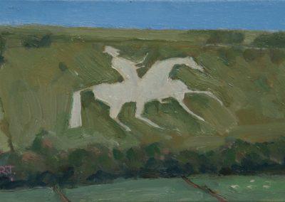 Osmington White Horse II