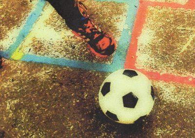 Primary Schools Zac Sanders - The Golden Goal