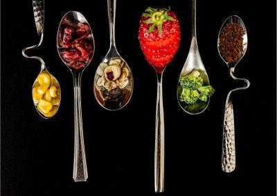 Spoons - Margaret Macevoy