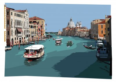 Grand Canal LR