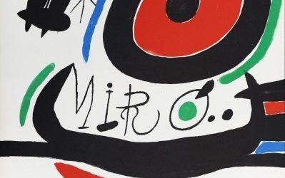 Original Artists' Posters Exhibition